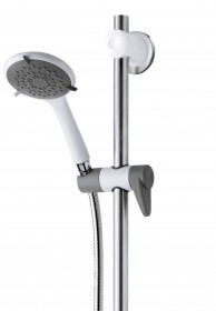 Triton Inclusive Shower Kit 940 riser rail