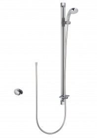 Mira Flex Shower Kit 1000 riser rail