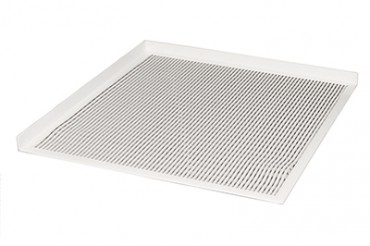 Flush-Fit Shower Tray